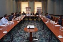 Ar-Ge Merkezlerinin gelişmesi için iş birlikleri önem taşıyor