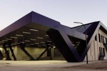 Çevreci bir proje: KKB Anadolu Veri Merkezi