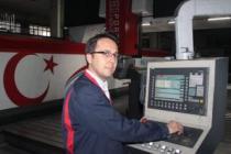İğrek Makine Üretim ve Planlama Sorumlusu Fatih İğrek'in iş gündemi...