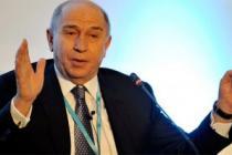Limak Holding  YKB Nihat Özdemir'in iş gündemi...
