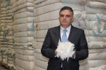 Ulusal Pamuk Konseyi Başkanı Barış Kocagöz'ün iş gündemi…