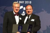Ar-Ge ve inovasyona iki ödül