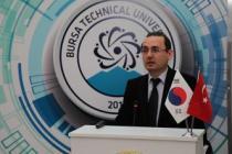 Assan Hanil Bursa Tesis Müdürü Numan Karamızrak'ın iş gündemi…