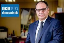 Egepen Deceuninck Pazarlama ve Satış Grup Müdürü Tamer Özen'in iş gündemi...