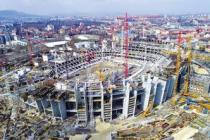Népstadion Stadyumu'nun yeniden inşaasında tercih edildi