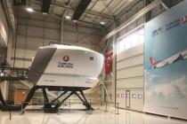 THY'nin yerli uçuş simülatörü hizmete alındı
