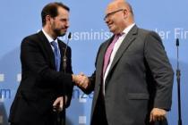 7.500 Alman'dan Türkiye yatırımı