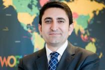 Birevim Yönetim Kurulu Başkanı Murat Çiftçi'nin iş gündemi...