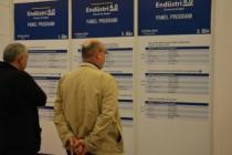 Endüstri 4.0 Zirvesi ve Sergisi ikinci gün panelleri başlıyor