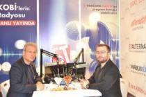 Endüstri Radyo'da Sanal Gerçeklik konuşuluyor!