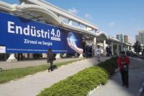 Endüstri 4.0 Zirvesi ve Sergisi yoğun katılımla başladı