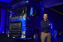 Ford Trucks Genel Müdür Yrd. Serhan Turfan'ın iş gündemi...