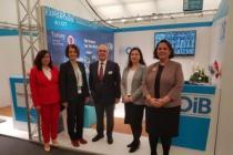 OİB 10 firmayla Almanya'da