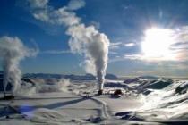 Jeotermal kaynak ve doğal mineralli su sahası ihaleleri