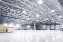 Lighting  Management ile  endüstriye aydınlatma çözümleri