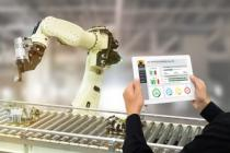 Makine sektörü  akıllı üretim teknolojileri ile buluştu