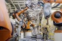 Robot maliyetleri %65 oranında düşecek