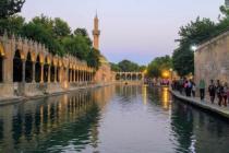 Şanlıurfa'nın hedefi 2 milyon turist