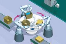 SMC Yenilikçi Kablosuz Haberleşme Sistemini Sunuyor