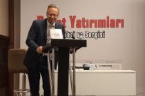 Wittmann: Robot endüstrisi yüzde 30 büyüdü