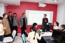 Akademi Beyoğlu, icat çıkaran gençler yetiştirecek
