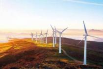 Alanya'ya 50 MW'lık RES geliyor