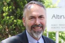 Altınay Teknoloji Grubu Genel Müdür Yardımcısı Serhat Oran'ın iş gündemi…