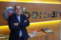 Borsan Grup CEO'su Mehmet Arbek Akay'ın iş gündemi…