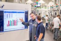 Bosch'tan Türk sanayicisine destek