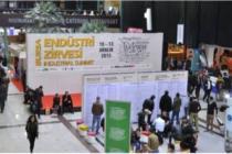 Bursa Endüstri Zirvesi'nin ilk hedefi ihracat