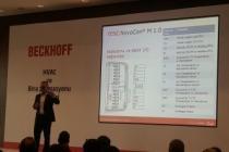 Danfoss Beckhoff ile HVAC ve bina otomasyonunu ele aldı