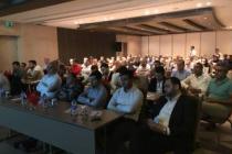 Danfoss'un Adana seminerine yoğun ilgi