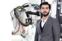 İnternet Bağlantılı Servis robotları güvence altına alıyor