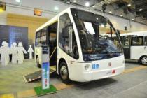 Karsan, Romanya'ya elektrikli araç ihraç ediyor