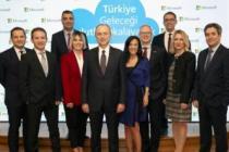 Microsoft Türkiye: Türkiye'yi geleceğe bulut bilişim taşıyacak
