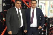 PERI yeni ürünlerini Ege Yapı Fuarı'nda tanıttı