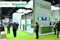 Schneider Electric Tedarik Zinciri Listesi'nde yükselişte