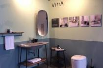 Vitra yeni ürünlerini tanıttı