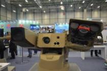 ASELSAN lazer silahı geliştirdi