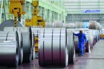 Çelik ihracatı hedefi yıl bitmeden aşıldı