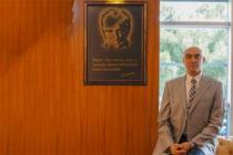 Coşkunöz Holding'in yeni CEO'su A.Erdem Acay