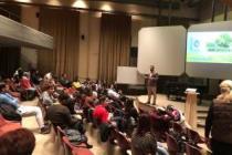 Daikin, İstanbul Teknik Üniversitesi'nde geleceğin mimarlarıyla buluştu