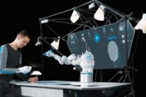 Festo'dan yapay zeka ve insan-robot işbirliğinde öğrenme sistemi