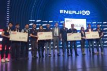 Girşimciler fikirlerini Enerjisa ile paylaşıyor