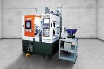 GNC Teknoloji, yeni seri CNC torna tezgahını piyasaya sundu