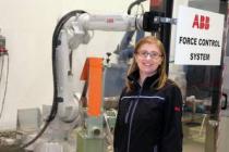 Robotlar, döküm sektöründe de öne çıkıyor