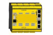 Schmersal'dan Endüstri 4.0 uyumlu emniyet kontrolörü
