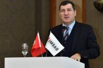 Türkiye İMSAD Ekonomi Danışmanı Prof. Dr. Kerem Alkin'in iş gündemi…