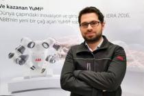 """""""Türkiye'de 25 yılı aşkın süredir çalışan robotlarımız var"""""""