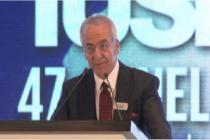 TÜSİAD: Reel sektörün finansmana erişimi çözülmeli